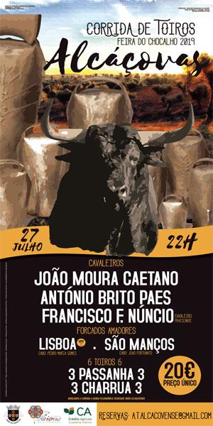 Cartaz_Montra_Corrida-Alcáçovas_2019
