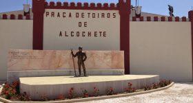 ALCOCHETE PRAÇA