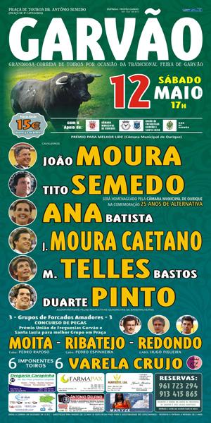 Garvão_Montra