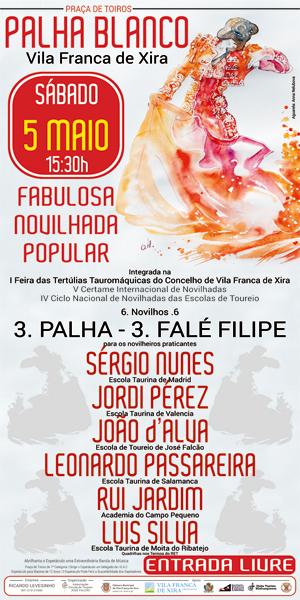 Vila-Franca-de-Xira,-Dia-5-de-Maio-de-2018