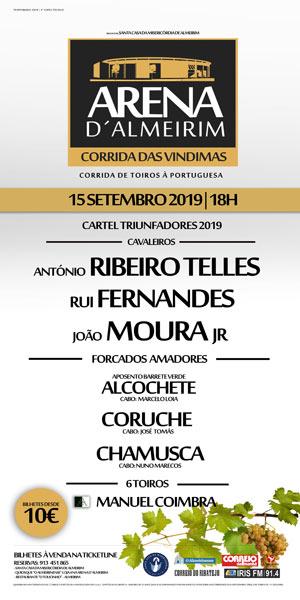 CARTAZ_MONTRA_CORRIDA_VINDIMAS_ALMEIRIM