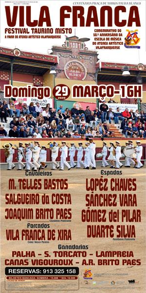 Vila-Franca-de-Xira,-Dia-29-de-Março-de-2020